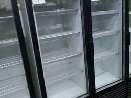 Холодильный шкаф б/у для кафе ресторана бара холодильник бу