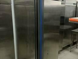 Холодильный шкаф Bonnet RI 600 б/у