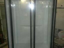 Холодильный шкаф Интер 800 двухдверный .