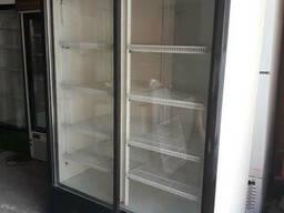 Холодильного оборудование новое и б/у