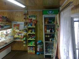 Холодильный Шкаф, Витрина, Регал,