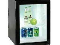 Холодильный шкаф витринного типа BCW-40B