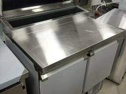 Холодильный стол GGM SAG97AND б/у