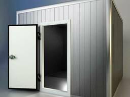 Холодильные камеры любой сложности. Установка с гарантией. - фото 4