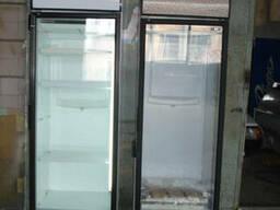 Холодильные шкафы Интер 400 .