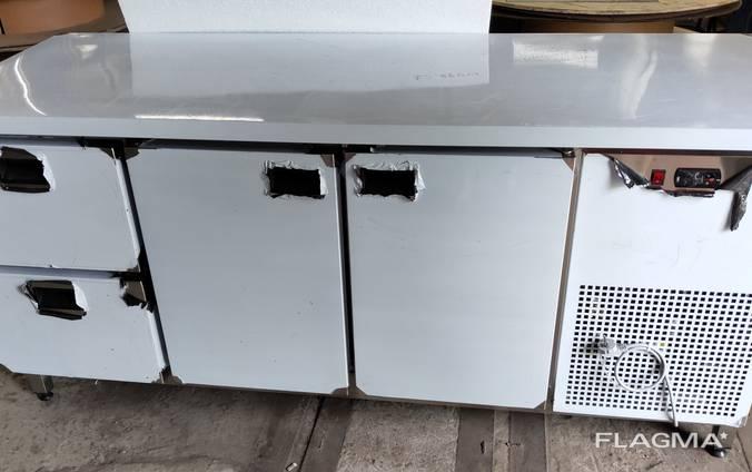 Холодильные столы от Производителя