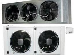Холодильные установки (сплит-системы) Интеркул. Крым.
