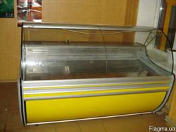 Холодильные витрины и шкафы в любом состоянии покупаем .
