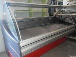 Холодильные витрины Sorrento б\у 1,8 м в наличии 4 шт