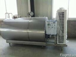Холодоаккумулятор / бак аккумулятор для холодоснабжения