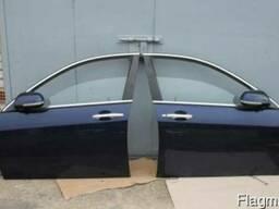 Honda Acord дверь передняя (правая; левая)