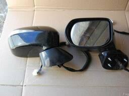 Honda civic 4d зеркало заднего вида запчасти