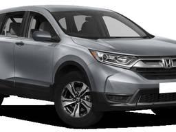 Honda CR-V 2018 запчасти