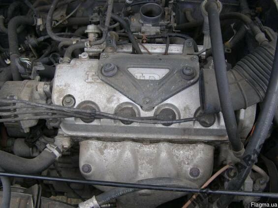 Honda HR-V 16V D16W1 1998-2006 1.6 двигатель б\у