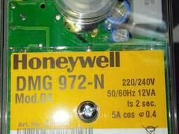 Автомат горения Honeywell DMG 972 mod 04