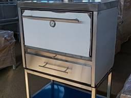 Josper ПДУ-1000 печь - мангал для ресторанов и кафе