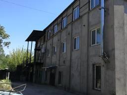Хостел рабочим, смарт квартира, швейка, офис, цех 150 м. кв. 3й этаж