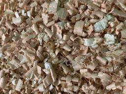 Хозяйство реализует экологично чистые древесные опилки для подстила брикет 23.5 кг !!! !!!