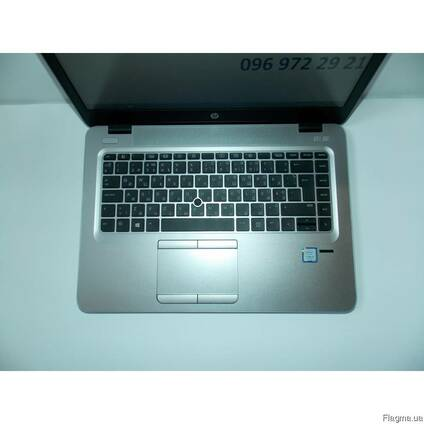 Hp EliteBook 840 G4 Новый
