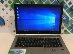 "HP EliteBook 8470p | 14"" HD | i5-3320M (2.6 ГГц) | 4 GB 320"