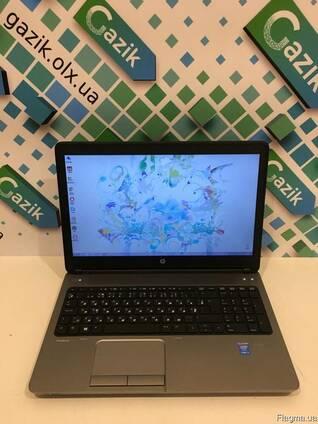 "HP ProBook 650 G1 | 15.6"" | I5-4310M (2,7 Ghz) | 8 Gb | 256"