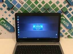 "HP ProBook 650 G2 | 15.6"" | I5-6200M | 8 Gb | 256 Gb SSD Опт"