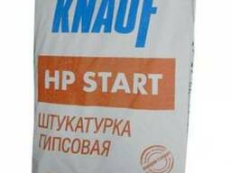 HP-старт шпаклёвка 25кг KNAUF