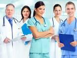 HR-подбор персонала клиники - фото 1