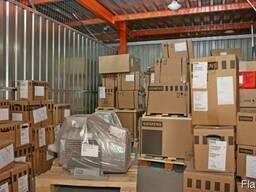 Хранение товаров в Симферополе