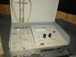 Хроматограф Газохром-3101 б.у. снят с рабочей лаборатории.