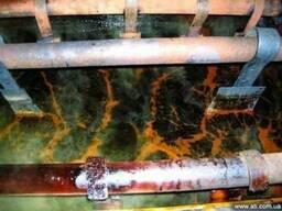 Услуги твердое хромирование металлов Киев