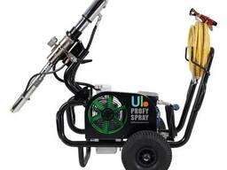 Гидропоршневой окрасочный агрегат Profy Spray HS8