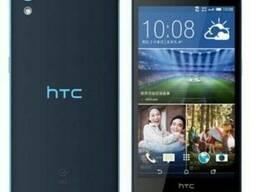 HTC Desire 626d (Dark Blue) 2-sim GSM CDMA/GSM, 3G от Интерт