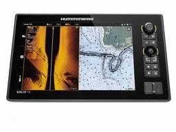HUMMINBIRD – SOLIX 10 CHIRP MEGA SI G3 CHO эхолот / GPS комбо