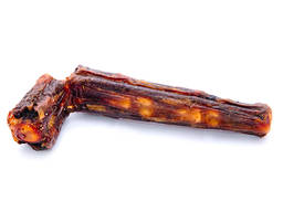 Хвост говяжий натуральное сушеное лакомство 1 кг
