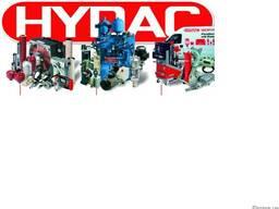 HYDAC (Все фильтра фирмы хюдак)