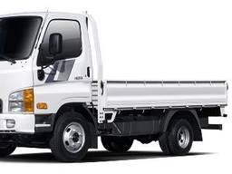 Грузовой автомобильHyndai HD-35L (City)