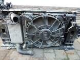 Hyundai i40 2012-2014 Радиатор авторазборка б\у - фото 2