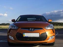 Hyundai Veloster FS (2011-2019