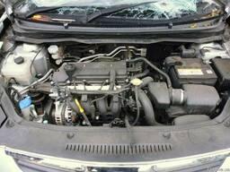 I20 2008-2014 1. 2 1. 4 1. 6 1. 1D 1. 4D 1. 6Dдвигатель hyundai