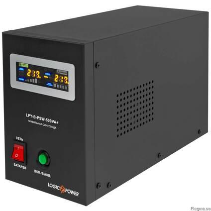 ИБП 350Вт, правильная синусоида, выносной аккумулятор