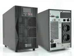 ИБП On-Line Ritar HT1103S 3KVA/2. 7kW 96В, Встроенная батарея 12V 7 Ah х 8 шт. ..