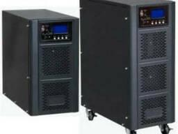 ИБП On-Line Tower HT1110L 10KL (10 kVA/10 kW, зарядное у-во 192- 288 В, до 12A, выход . ..