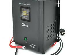 ИБП с правильной синусоидой Europower PSW-EP800WM12 (480 Вт) 5/10А настенный, под. ..