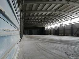 Идеальный склад для Експортеров 2480 м. кв Порт
