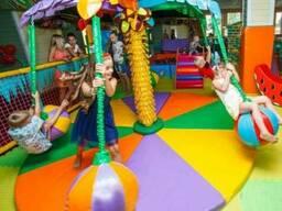 Игровое оборудование для детской комнаты