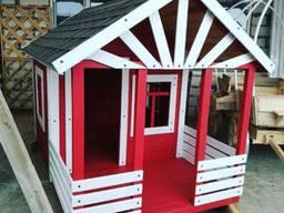 Игровой детский домик Житомир