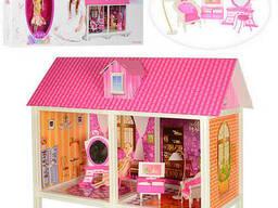 Игровой домик для кукол Bellina (66882)