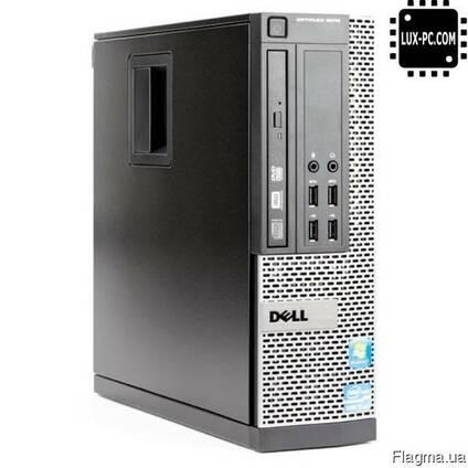 Игровой комплект компьютера Dell OptiPlex 3010 / i5-3470s (3