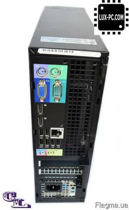 Игровой комплект компьютера Dell OptiPlex 9010 / i5-3570 (3.